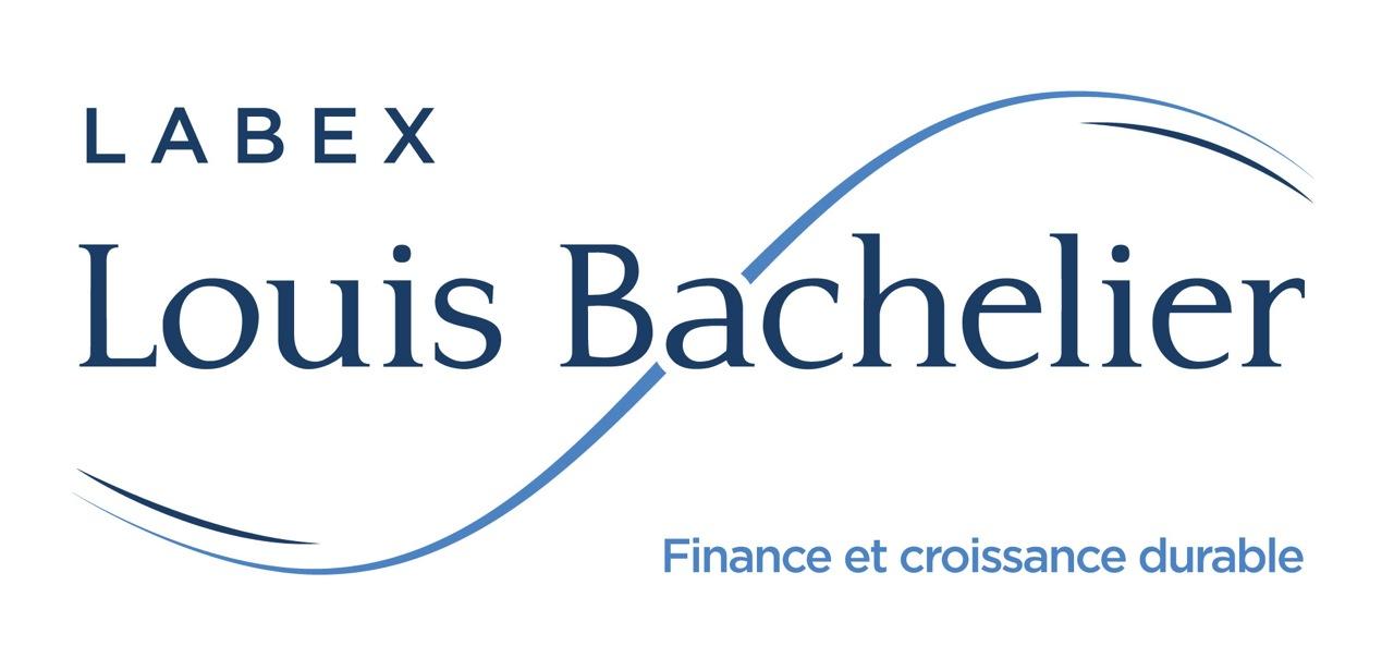 Labex Louis Bachelier - Finance et Croissance Durable
